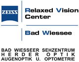 Relaxed Vision Center Bad Wiessee